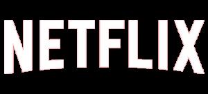 Netflix-white